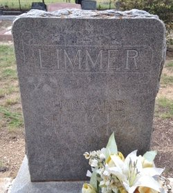 Howard Limmer