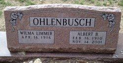 Wilma Limmer Ohlenbusch