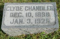 Clyde Chandler