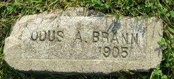 Odus A Brann