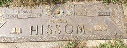 Thomas Hissom