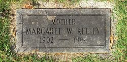 Margaret W. <I>Winters</I> Kelley