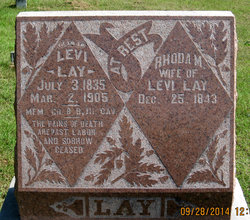 Levi Lay