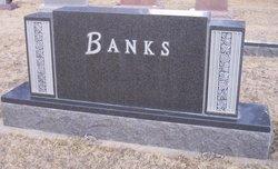 Virginia <I>Snyder</I> Banks