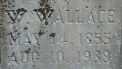 William Wallace Anderson, I
