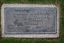 Patrick E. Feeley