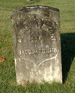 Andrew J. Grant