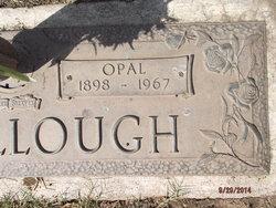 Lillie Opal <I>Butler</I> McCullough