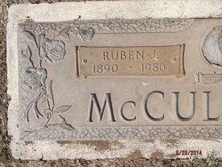 Ruben Jackson McCullough