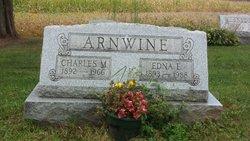 Edna E. <I>Ande</I> Arnwine