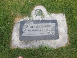 Lee Vern Bracken