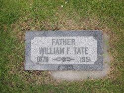 William Francis Tate