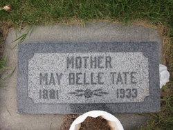 Mae Belle Tate