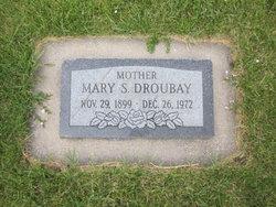 Mary G <I>Shields</I> Droubay