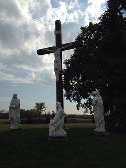 Holy Name of Mary Catholic Cemetery