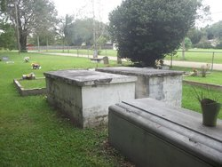 Cleland Cemetery