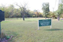 Saint Paul Community Church Cemetery
