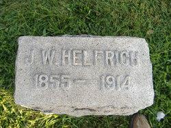 John William Helfrich