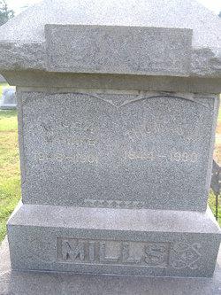 Micha <I>Miller</I> Mills
