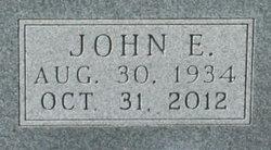 John Edward Hoog