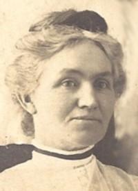 Jennie Victoria <I>Rhoades</I> Parsons