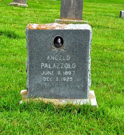 Angelo Palazzolo