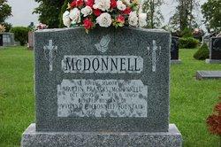 """Yvonne C. """"Bonnie"""" McDonnell"""