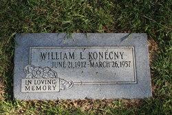 William Louis Konecny