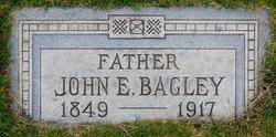 John Ezekial Bagley