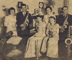 Ruth Maude Jeanette <I>Swain</I> Matheson