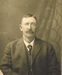 John Reuben Park