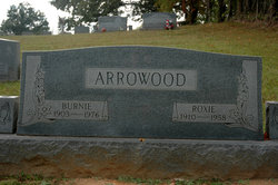 Burnie Arrowood