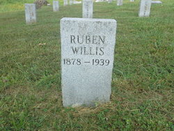 Ruben Willis