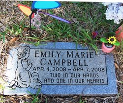 Emily Marie Campbell