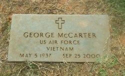 George McCarter
