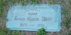 Edgar Casper Hunt