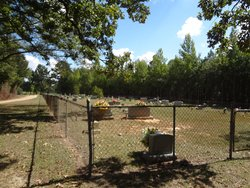 Calcedonia Cemetery