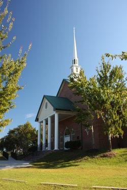 Ferry Field Baptist Church Cemetery