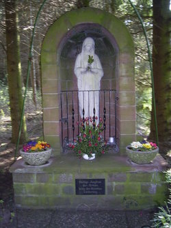 Friedhof Schindhard