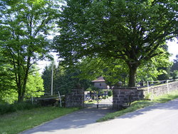 Friedhof Hofstätten