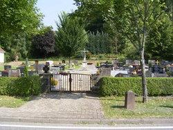 Friedhof Niederschlettenbach
