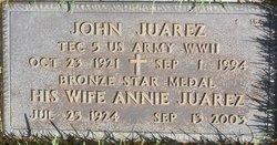 Annie Juarez