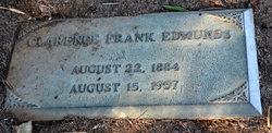 Clarence Frank Edmunds