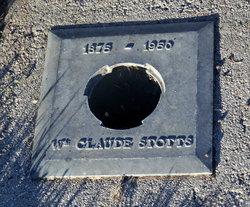 William Claude Stotts
