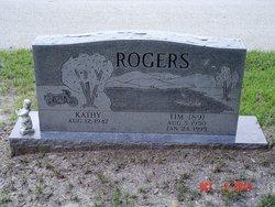 "William Timothy ""Tim"" Rogers"