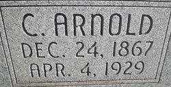 C. Arnold Dwerlkotte