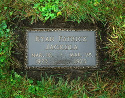 Ryan Patrick Jackola