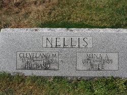 Mina Adella <I>Cross</I> Nellis