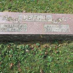 hannah meyer deagel 1861 1938 find a grave memorial