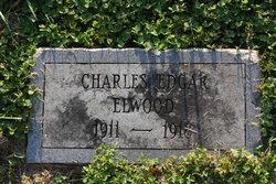 Charles Edgar Elwood